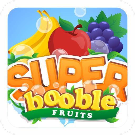 Super Booble Fruit