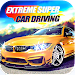 Extreme Super Car Driving 1 Icon