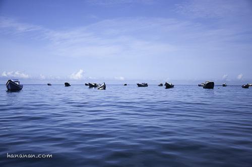 Pulau Gosong di Aceh Ini Tak Lagi Terasing