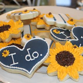 by Rebecca Mosher-Schmidt - Food & Drink Candy & Dessert