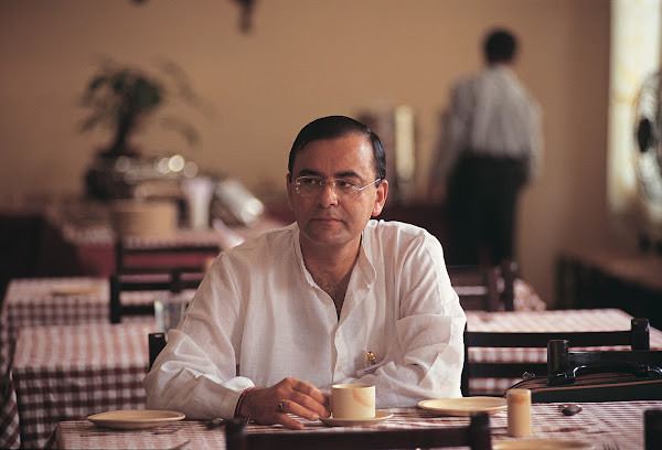 How Arun Jaitley wins friends and influences people