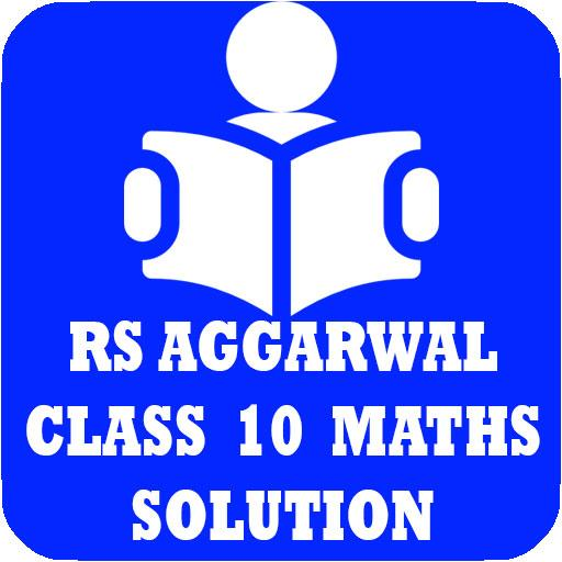 RS Aggarwal Maths Class 10 Solutions