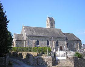 photo de Eglise Saint-Martin de LE LOREY
