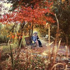 Wedding photographer Marina Fateeva (FATEEVA). Photo of 11.10.2016
