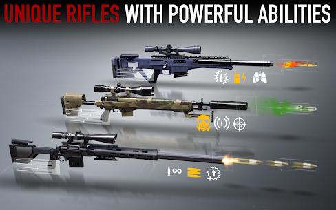 Hitman Sniper MOD Apk (Unlimited Money) 7