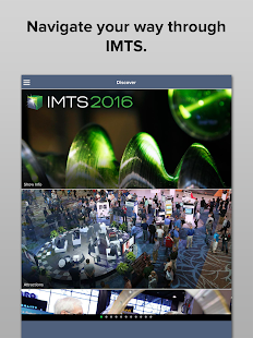 IMTS 2016- screenshot thumbnail