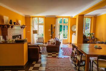 propriété à Ousse-Suzan (40)