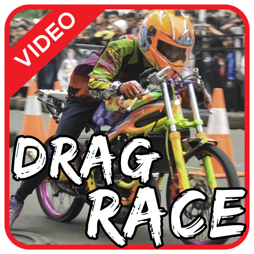 Video Drag Race Indonesia