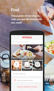 Mygon- screenshot thumbnail