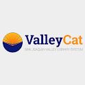 SJVLS Library Catalog icon