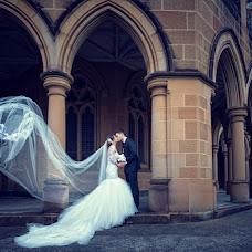 Wedding photographer Mark Jay (jay). Photo of 06.07.2015