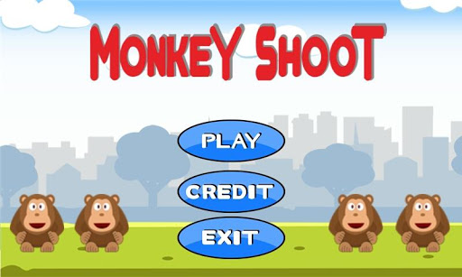 MONKEY SHOOT