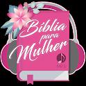 Bíblia para Mulher MP3 icon