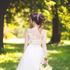 Wedding photographer Anna Kladova (Kladova). Photo of 27.03.2018