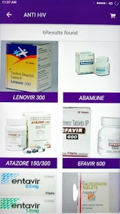 Ikun Pharma - náhled