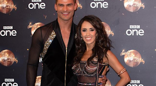 Janette Manrara and Aljaz Skorjanec plan to start family