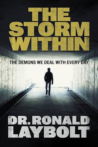 The Storm Within cover