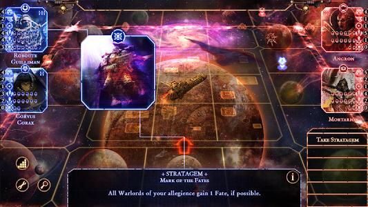 Talisman: The Horus Heresy v1.03 (Unlocked)