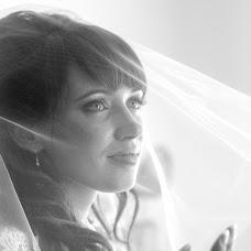 Wedding photographer Andrey Bashkircev (Belaruswed). Photo of 21.07.2016