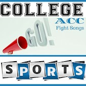 ACC Fight Songs: College Sports
