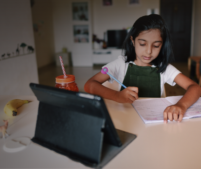 How BYJU'S enables education everywhere