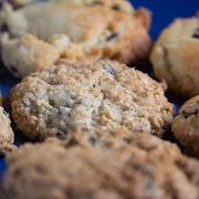 1/2 Dozen Cookies