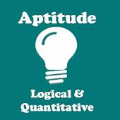 Logical, Quantitative Aptitude