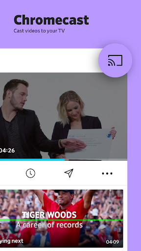 dailymotion - the home for videos that matter 1.33.31 screenshots 2