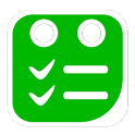 Memogaki (memo pad like todo) icon