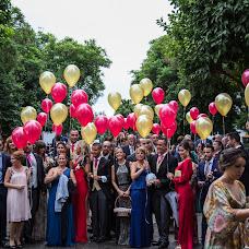 Wedding photographer Manuel Troncoso (Lapepifilms). Photo of 14.03.2018