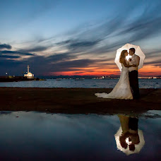 Wedding photographer Vasilis Tsesmetzis (tsesmetzis). Photo of 15.02.2014