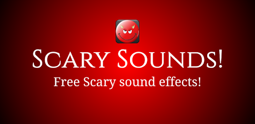 Scary Sound Effects - Apps on Google Play