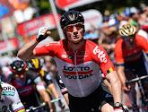 Deuxième étape du Baloise Belgium Tour, toujours le même vainqueur