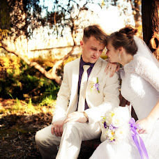 Wedding photographer Aleksandr Minakov (Almi). Photo of 14.11.2014