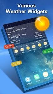 Weather Forecast 1.2.7 (Premium)