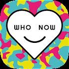 WhoNow icon