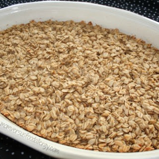 Allergy-Friendly Baked Oatmeal (Vegan, Gluten-Free)