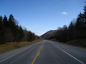 Photo: Apalachian Mountains.