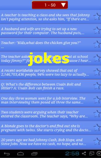 Yo Mama Jokes Funny Screenshot 15