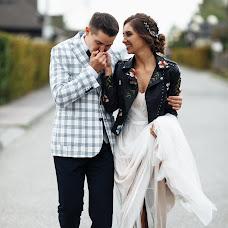 Wedding photographer Andrey Kuzmin (id7641329). Photo of 01.11.2018