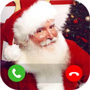 A Call From Santa Claus! + Chat (Simulation)