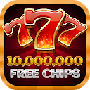 Casino slot machines - free Vegas slots APK