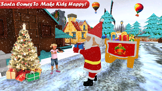 Download Christmas Rush 2019 For PC Windows and Mac apk screenshot 3