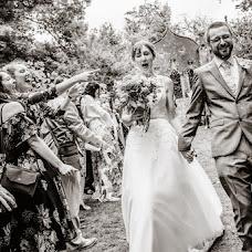 Wedding photographer Camilla Reynolds (camillareynolds). Photo of 05.08.2018