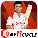 My 11 Circle - My Circle 11 & My11Circle My11Team icon