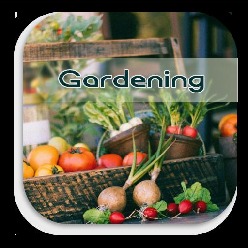 Home Vegetable Gardening Guide