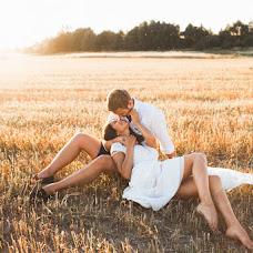 Wedding photographer Inna Vasileva (inkavv). Photo of 26.08.2015