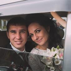 Wedding photographer Mikhail Bugrov (Bugrov). Photo of 19.11.2015