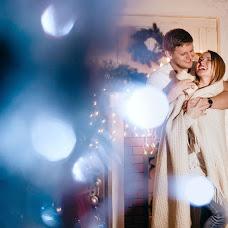 Wedding photographer Natalya Smekalova (NatalyaSmeki). Photo of 12.12.2017