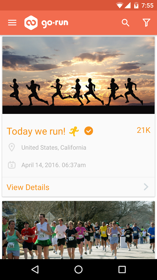 Go-Run- screenshot